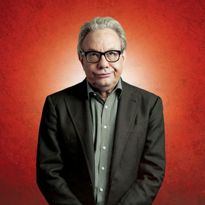 Lewis Black: Alive In Concert!