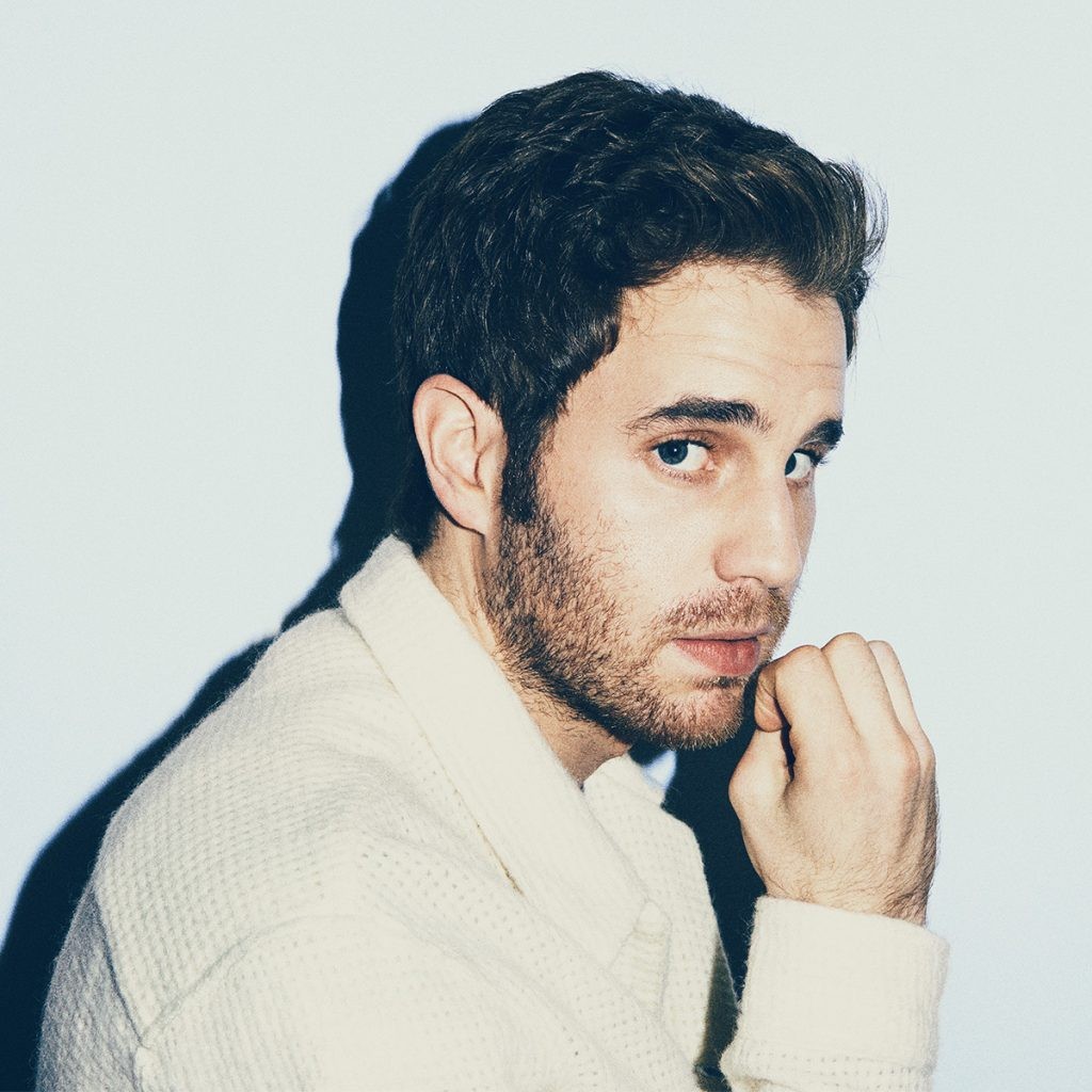 Image result for ben platt