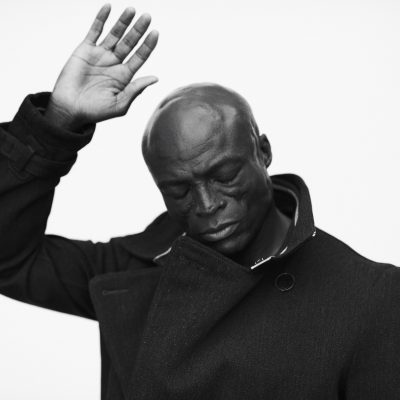 Four-Time Grammy Winner Seal