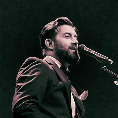 Bob Schneider & the Moonlight Orchestra