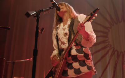 What Happened Last Night: Grace Potter