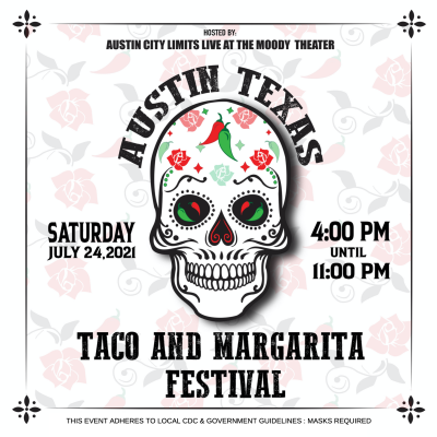 Austin Taco & Margarita Festival