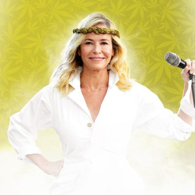 Chelsea Handler: Vaccinated and Horny Tour
